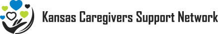 Kansas Caregivers Support Network Logo